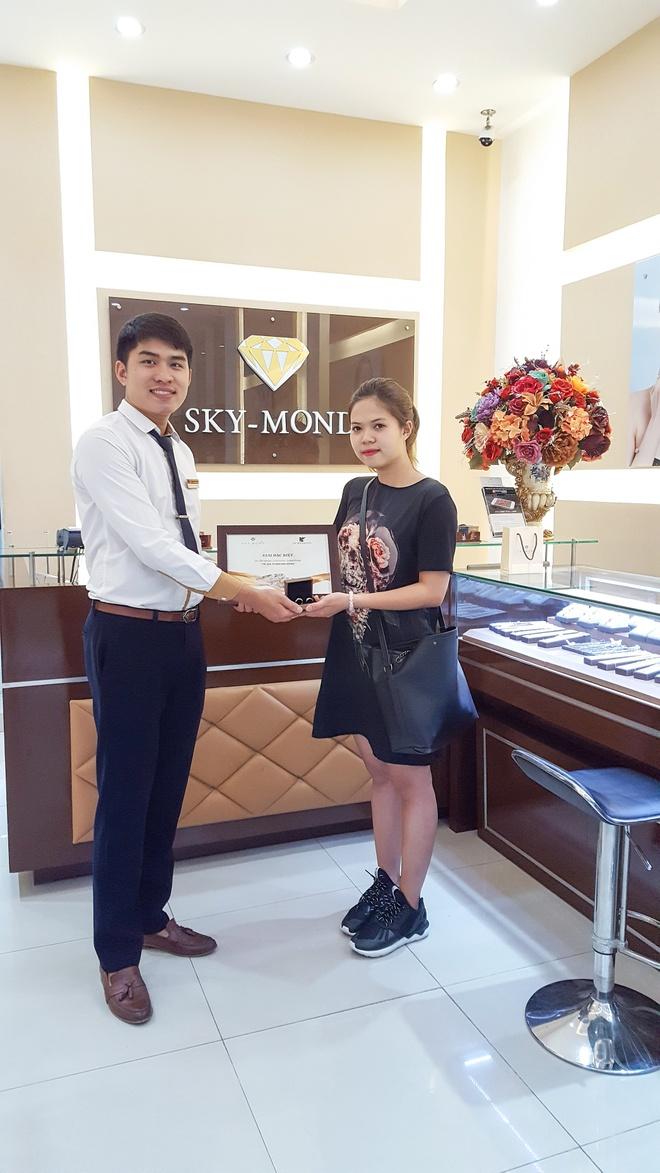 Hang Skymond tai trien lam cuoi 2016 J.W Marriott hinh anh 4