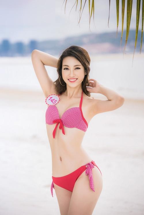 Can canh ve dep cua tan Hoa hau Viet Nam 2016 hinh anh 2