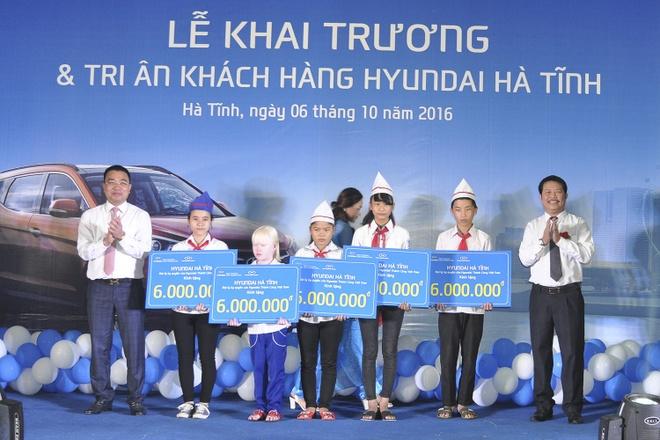Hyundai Thanh Cong,  dai ly cap 3 anh 3