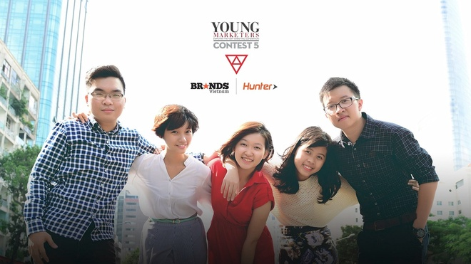Young Marketer 5 anh 1