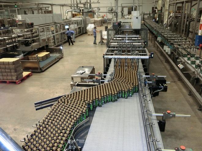 Suntory Pepsico VN: 100% mau san pham kiem nghiem dat chuan hinh anh 2