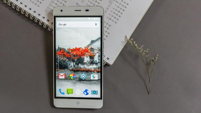 Ule Power: Smartphone Nhat Ban voi thiet ke van go doc dao hinh anh 2
