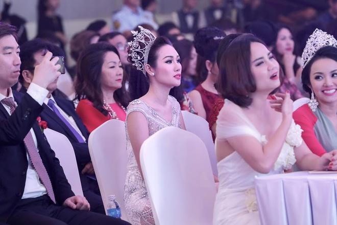 Hoa hau Kim Nguyen rang ro tai chung ket Quyen nang Phai dep hinh anh 8