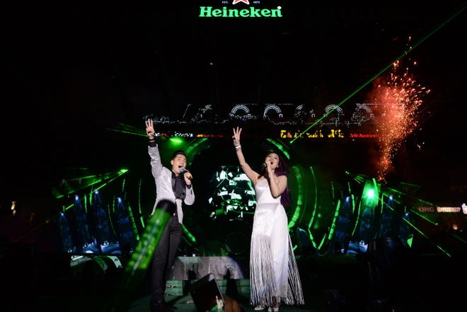Heineken Countdown Party anh 4
