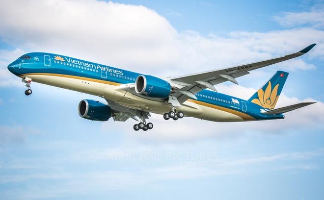 Vietnam Airlines trien khai chuong trinh uu dai di Han Quoc hinh anh 1