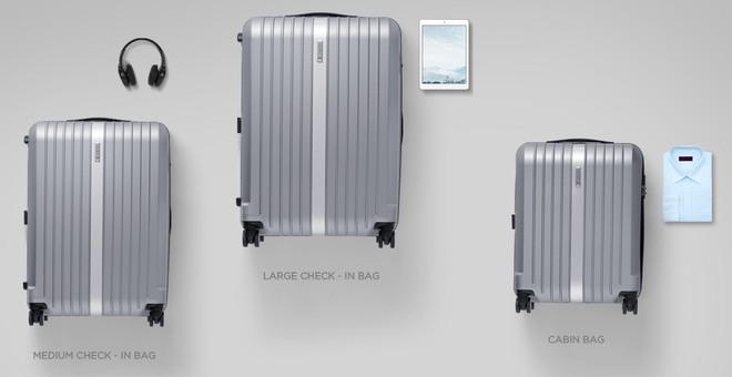 Global bags & Luggage anh 4