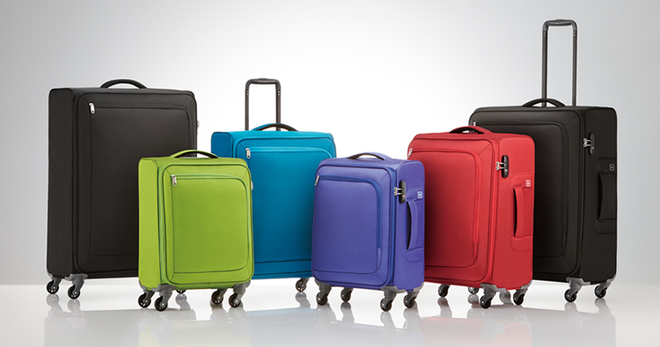 Global bags & Luggage anh 6