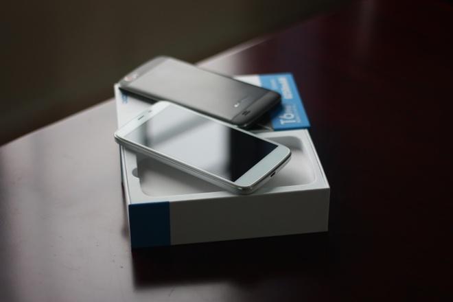 Nguoi dung Viet chuong smartphone Nhat hinh anh 4