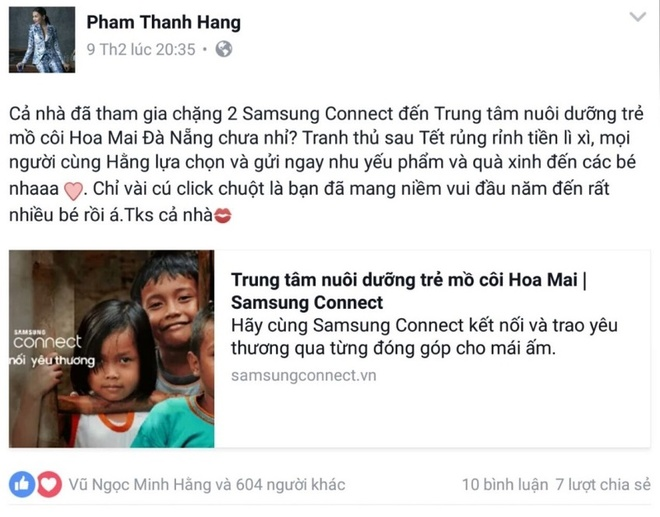 Samsung Connect anh 1