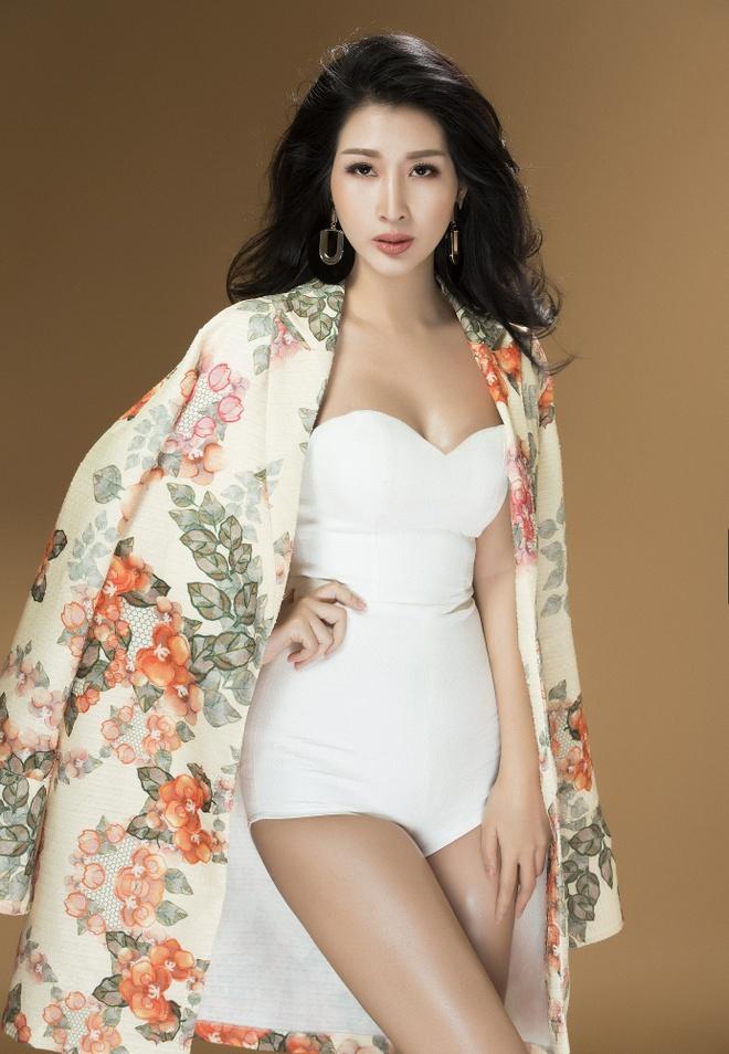 Hoa hau Dien anh Dang Thanh Mai anh 4