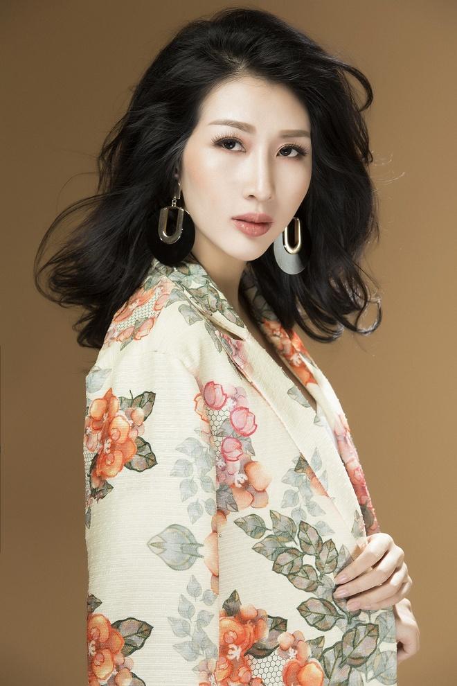 Hoa hau Dien anh Dang Thanh Mai anh 5