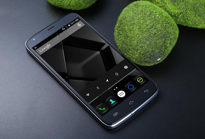 DCO T6 - smartphone Nhat Ban hut khach tai Tsmobile hinh anh 1