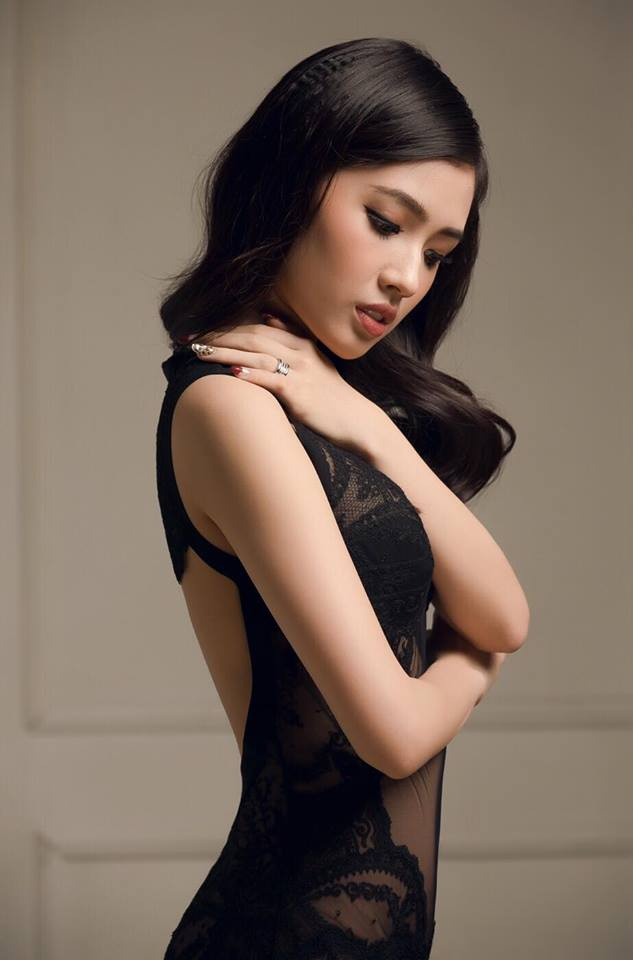 Sammy Dung chinh thuc ra mat MV 'Be your lover' hinh anh 2
