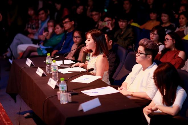 Nhung phan thi an tuong tai chung ket 'FYD Voice up kid 2017' hinh anh 3