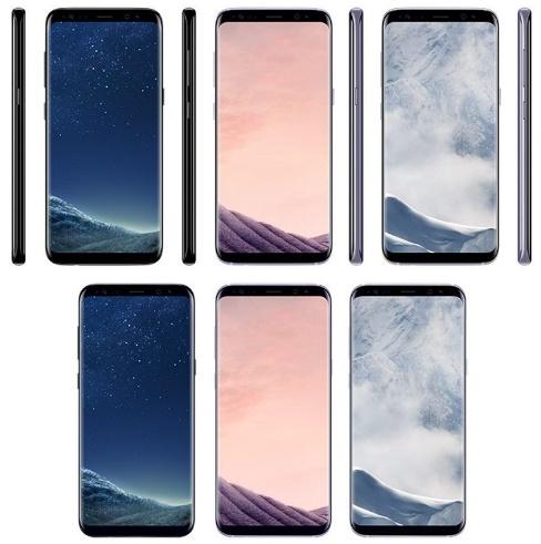 Lang cong nghe cho thiet ke moi cua Galaxy S8 truoc them Unpacked hinh anh 1