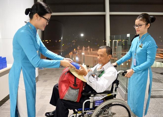 Vietnam Airlines chinh thuc khai truong duong bay Ha Noi - Sydney hinh anh 2