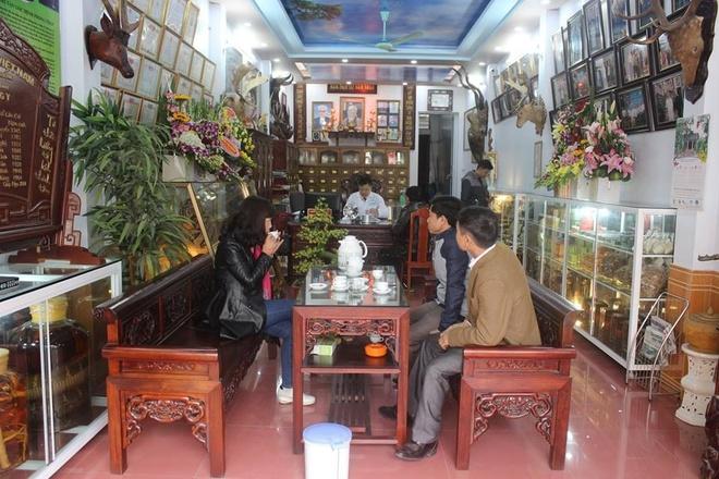 Bai thuoc dai trang hoan cua dong ho Pham Trong hinh anh 4