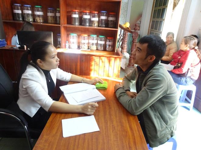 Bai thuoc chua tri gia truyen cua luong y Nguyen Thi Hien hinh anh 2