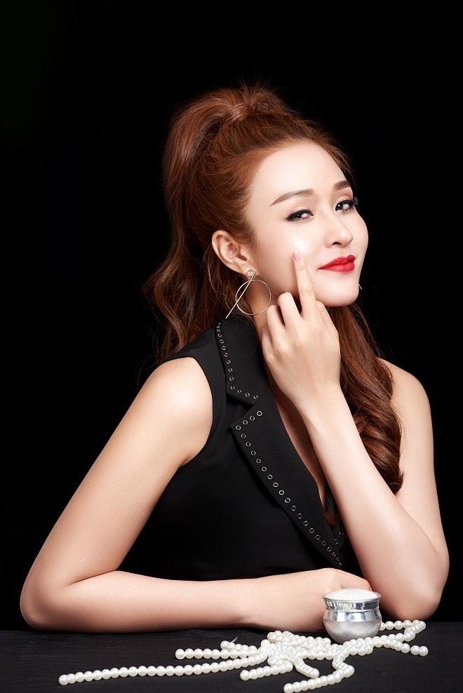 CEO Cherry Dao to chuc hoi thao lam dep tai Da Nang hinh anh 4