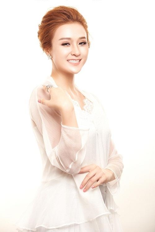 CEO Cherry Dao to chuc hoi thao lam dep tai Da Nang hinh anh 1