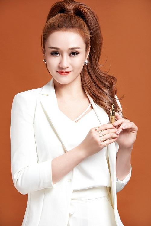 CEO Cherry Dao to chuc hoi thao lam dep tai Da Nang hinh anh 3