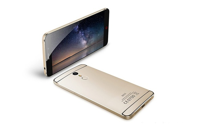 3 uu diem cua smartphone UM Max hinh anh 2