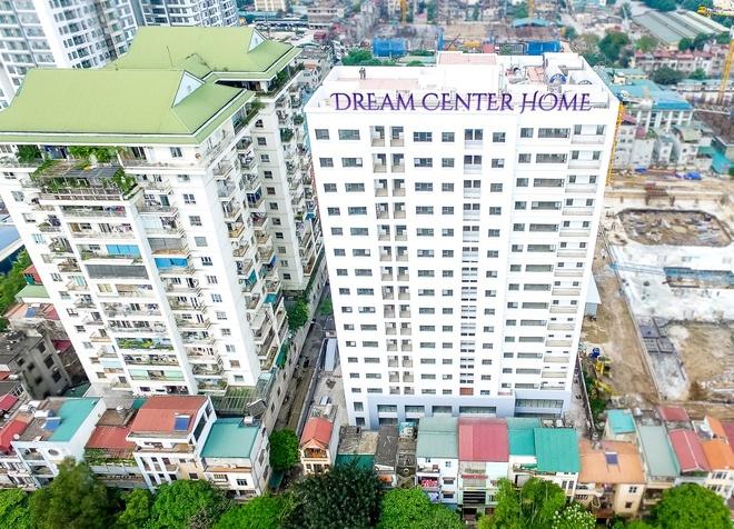 4 uu diem cua chung cu Dream Center Home hinh anh 1