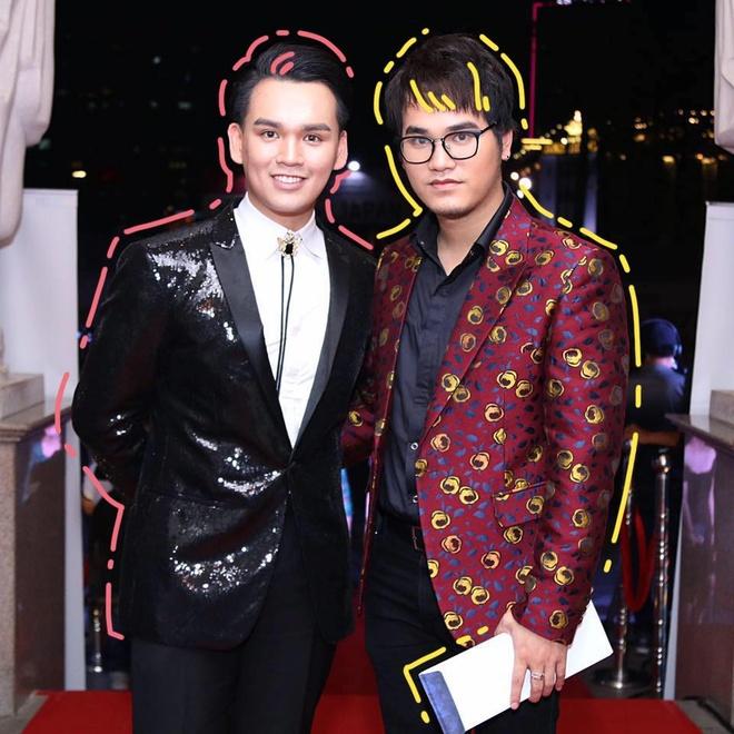Hot teen Viet huong ung trao luu trang tri anh 'Khoanh khac 2017' hinh anh 4