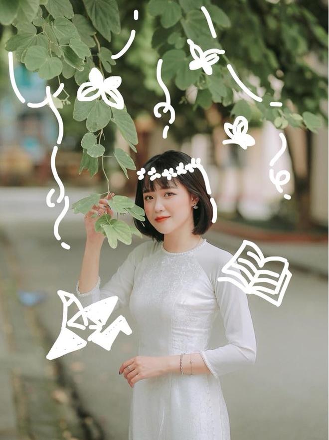 Hot teen Viet huong ung trao luu trang tri anh 'Khoanh khac 2017' hinh anh 5
