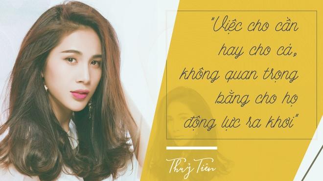 MC Phan Anh, Thuy Tien va nhung cau noi am long nguoi dip cuoi nam hinh anh 3