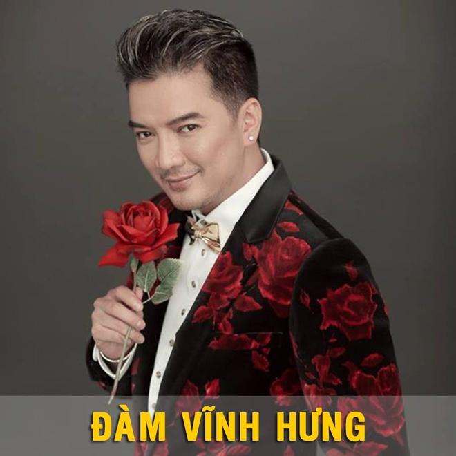 Mr Dam, Le Quyen hoi ngo trong dem nhac 'Thu gui giai nhan' hinh anh 1