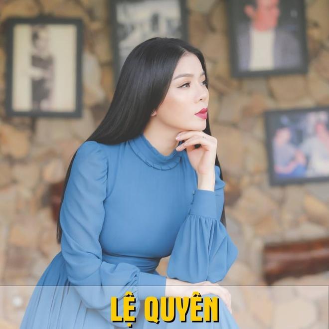 Mr Dam, Le Quyen hoi ngo trong dem nhac 'Thu gui giai nhan' hinh anh 2