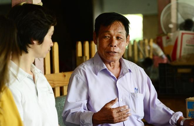 Tu Tam Nhan Ai - noi bao tro cua nhung manh doi bat hanh hinh anh 1