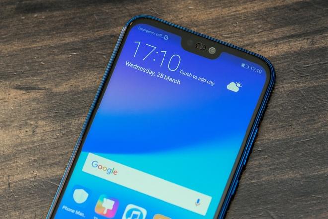 3 ly do Huawei nova 3e hut khach tam trung hinh anh