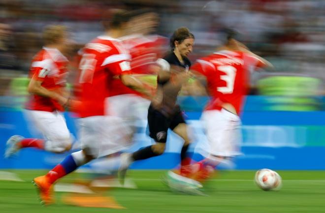 DT Croatia: Ngon duoc kien cuong qua hai the he hinh anh 1