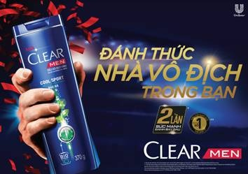 Clear Men anh 4