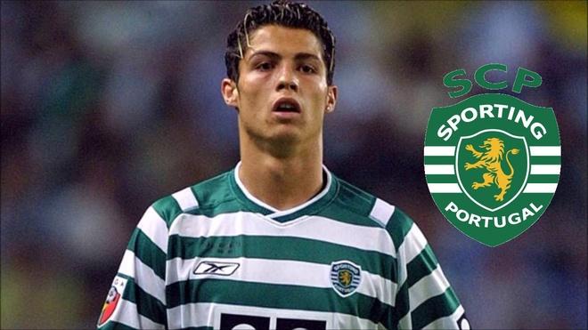 Ronaldo va nhung kieu toc 'phong do' qua nam thang hinh anh 1