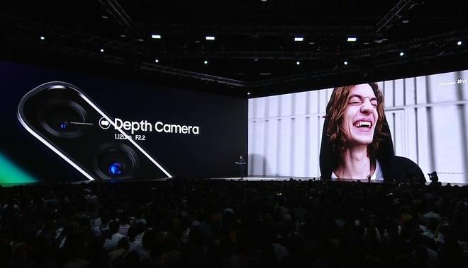 Samsung Galaxy A80 anh 8