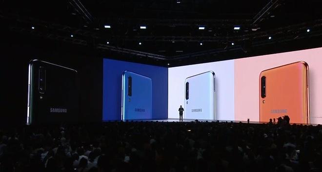 Samsung Galaxy A80 anh 6
