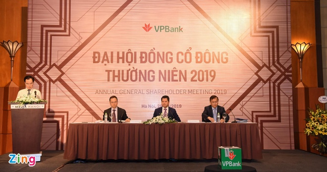 VPBank dat muc tieu tang truong 3% trong nam 2019 hinh anh 2