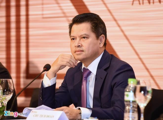 VPBank dat muc tieu tang truong 3% trong nam 2019 hinh anh 1