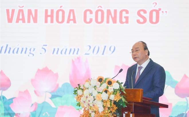 Thu tuong: Xoa bo van hoa 'khong nhuc nhich', an lam tien thue cua dan hinh anh 1