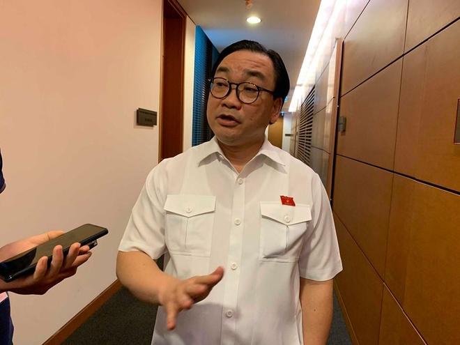 Bí thư Hà Nội: Rà soát việc chỉ định thầu dịch vụ công cho Nhật Cường