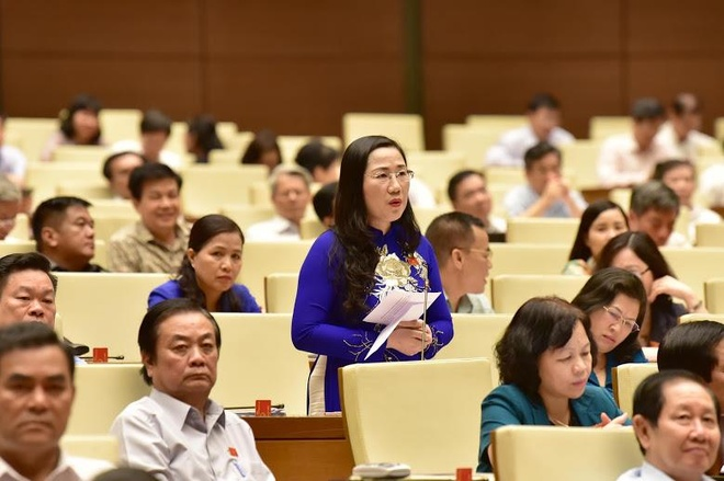 """Bộ trưởng Tô Lâm giải trình việc """"phạm nhân lao động ngoài trại giam"""""""