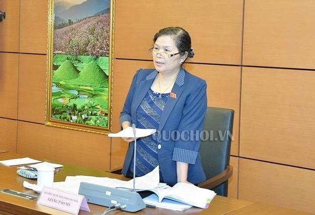 Bi thu Lai Chau: Tinh co may giam doc so sai pham nhung khong xu duoc hinh anh 3