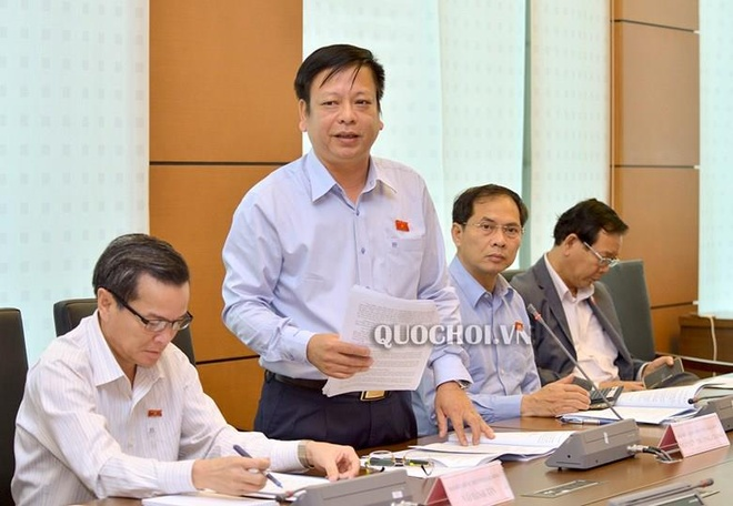 Bi thu Lai Chau: Tinh co may giam doc so sai pham nhung khong xu duoc hinh anh 4