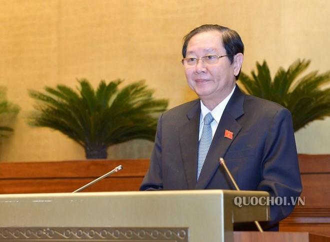 Bi thu Lai Chau: Tinh co may giam doc so sai pham nhung khong xu duoc hinh anh 1