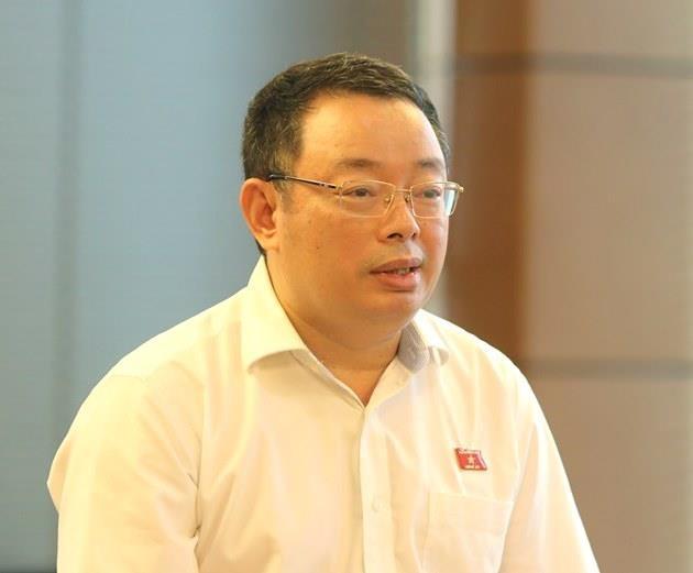 Bi thu Lai Chau: Tinh co may giam doc so sai pham nhung khong xu duoc hinh anh 2
