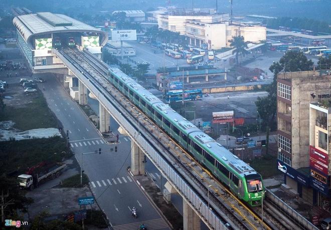 Hai du an metro o Sai Gon doi von tren 2 ty USD hinh anh 2
