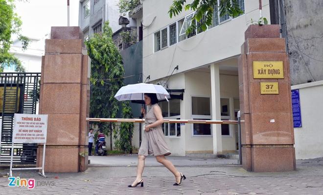 Bo truong Pham Hong Ha: Khong dung tung ca nhan nao vi pham hinh anh 2
